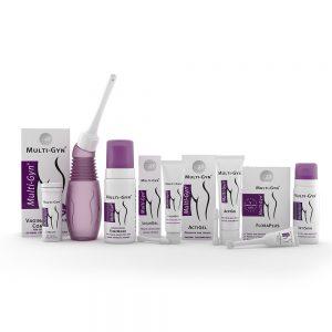 Multi-gyn kompletný balíček pre každú ženu