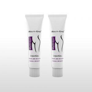 Multi-Gyn LiquiGel - lubrikačný gel
